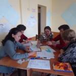 Решение педагогической задачи на семинаре